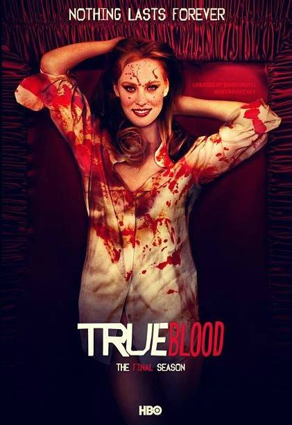 True Blood Bloody Jessica