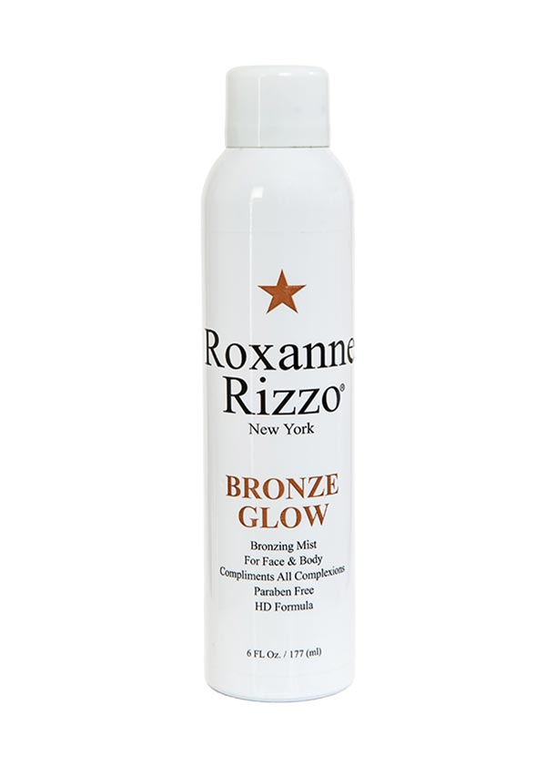 Roxanne Rizzo NY Bronze Glow by Manhattan Wardrobe Supply