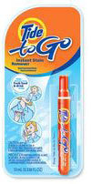 Tide To Go Stain Pen by Manhattan Wardrobe Supply