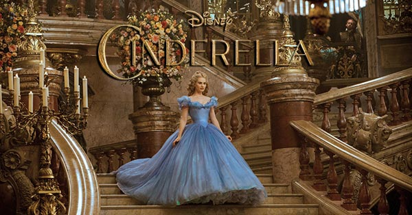 Costume Profile Cinderella The Movie by MWS Pro Beauty