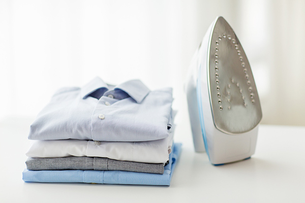 How to Buy and Iron By Manhattan Wardrobe Supply