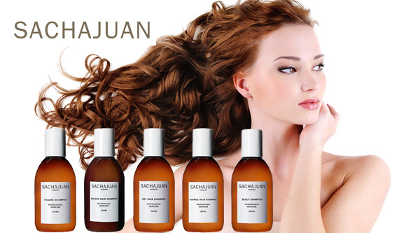 Profile: SachaJuan by MWS ProBeauty
