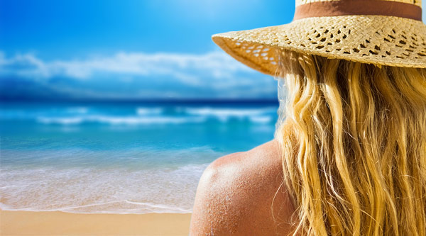 5 products for beachy hair by MWS Pro Beauty
