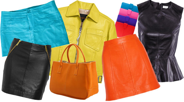 How to Care for Leather Clothing by Manhattan Wardrobe Supply