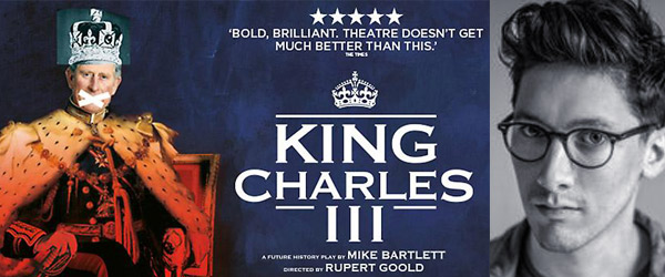 Broadway Fall Season 2015 King Charles III by Manhattan Wardrobe Supply