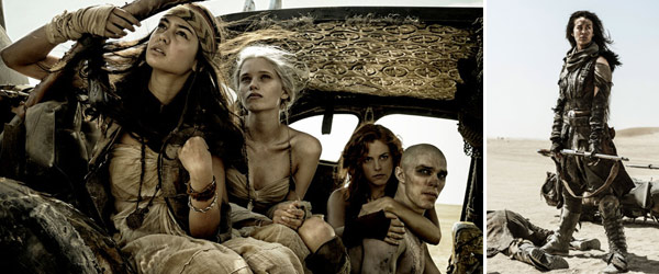 Costume Designers Guild Awards Mad Max: Fury Road by Manhattan Wardrobe Supply