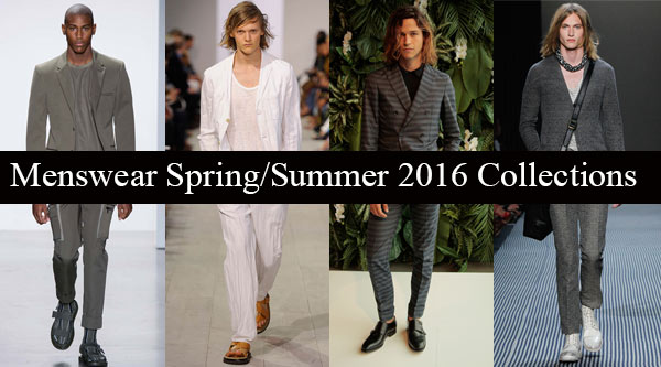 New York Fashion Week: Mens 2016 by Manhattan Wardrobe Supply