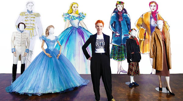 Sandy Powell by Manhattan Wardrobe Supply