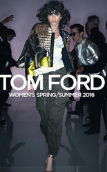 New York Fashion Week Tom Ford By Manhattan Wardrobe Supply