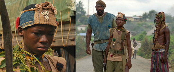 Costume Designers Guild Awards Beasts of No Nation by Manhattan Wardrobe Supply