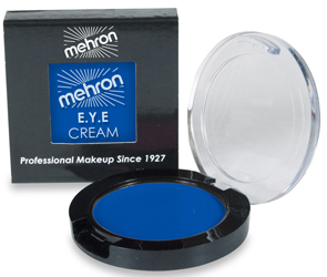Spring Trends Mehron E.Y.E. Cream Colors by MWS Pro Beauty
