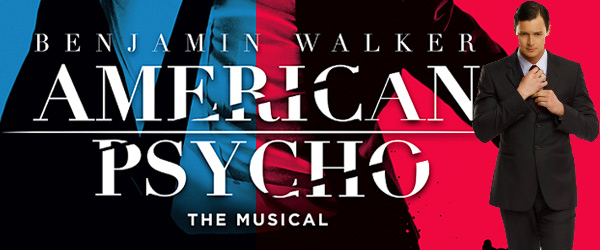 American Psycho Broadway Shows by Manhattan Wardrobe Supply