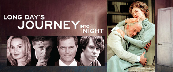 Long Day's Journey Into Night Broadway Shows by Manhattan Wardrobe Supply