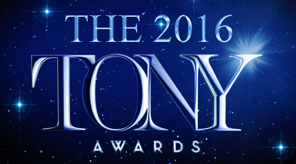 2016 Tony Awards by Manhattan Wardrobe Supply