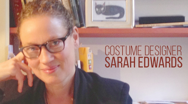 Costume Designer Sarah Edwards By Manhattan Wardrobe Supply