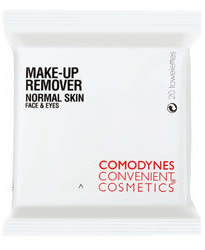 Skincare Routine Comodynes Make Up Remover Wipes - Original by MWS Pro Beauty