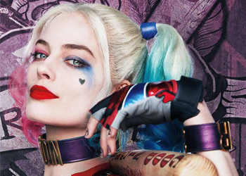 Halloween Harley Quinn by MWS Pro Beauty