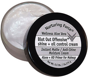 Nurturing Force Natural Products Blot Out Offensive
