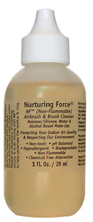Nurturing Force Natural Products NF Airbrush / Brush Cleaner