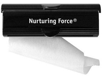 Nurturing Force Natural Products Pure Meditation Facial / Body Blotting Paper