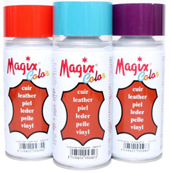 Comic Con Magix Shoe Spray by Manhattan Wardrobe Supply