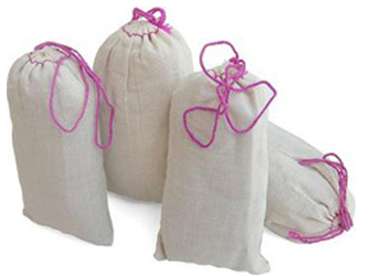 Closet Solutions Household Essentials Cedar & Lavender Sachet by Manhattan Wardrobe Supply