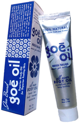 Winter Essentials Jao Brand Goe Oil by MWS Pro Beauty