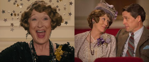 Nominations Florence Foster Jenkins by MWS Pro Beauty