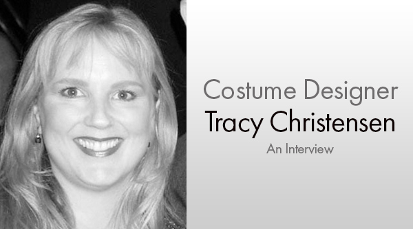 Costume Designer Tracy Christensen by Manhattan Wardrobe Design