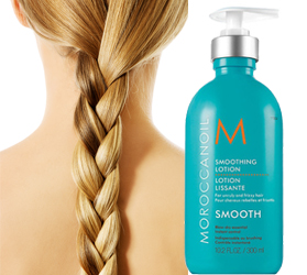 Morocan Oil Summer Hair By MWS Pro Beauty