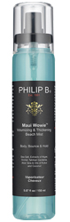 Philip B Maui wowie Beach Spray Summer Hair By MWS Pro Beauty