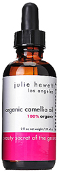 7 Essential Makeup Travel Tips Julie Hewett 100% Camellia Oil by MWS Pro Beauty