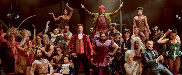 The Greatest Showman Makeup Artist Nicki Ledermann Interviewed by Manhattan Wardrobe Supply