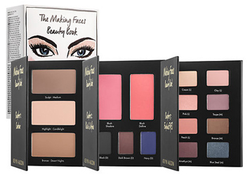 Kevyn Aucoin Making Faces Beauty Book - Palettes Holiday Gift Guide by MWS Pro Beauty