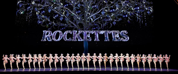 Radio City Christmas Spectacular: Rockettes Backstage by Manhattan Wardrobe Supply