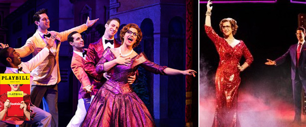 Tootsie 2019 Tony Awards Costume Nominations by Manhattan Wardrobe Supply