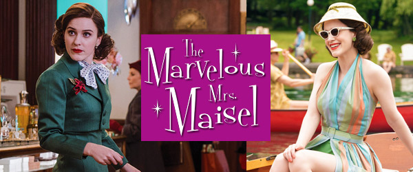 The Marvelous Mrs Maisel 2019 NYWIFT Designing Women by Manhattan Wardrobe Supply