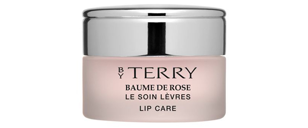 By Terry Baume De Rose Lip Balm What's In My Bag by Manhattan Wardrobe Supply