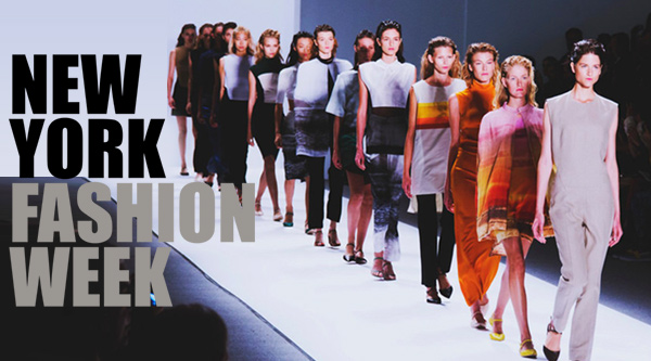 New York Fashion Week 2020 by Manhattan Wardrobe Supply