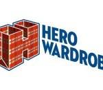 Hero Wardrobe