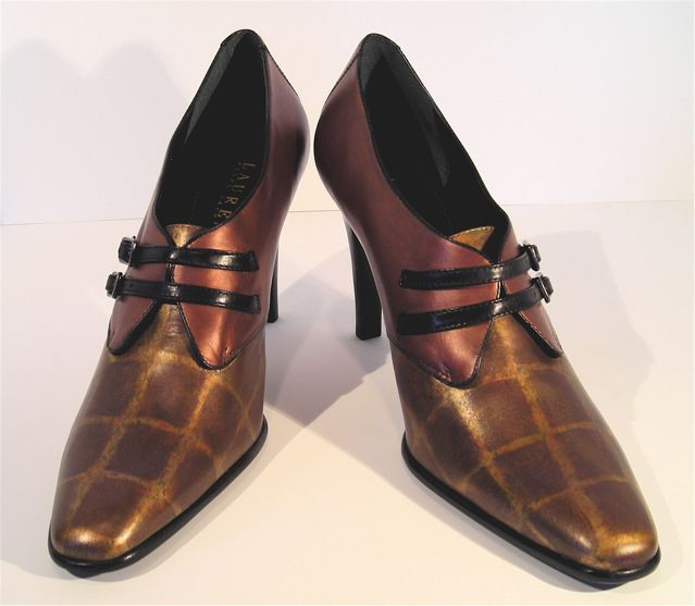 how to paint leather shoes leather shoe paint wardrobe