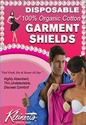 Kleinert's Disposable Dress Shields