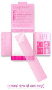 Matchsticks Clothing Tape