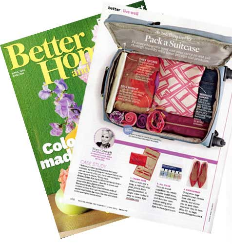 Better Homes and Gardens April 2014-Pack a Suitcase