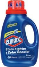 Clorox 2 by Manhattan Wardrobe Supply