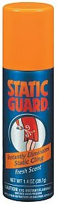 Static Guard by Manhattan Wardrobe Supply