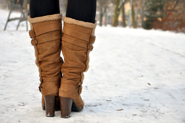 fashion fix friday saggy boots