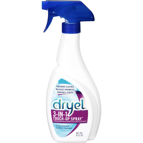 Dryel 3 in 1 Touch up spray