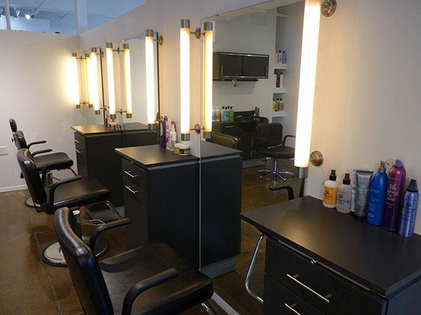 Salon-2 & Sneak Peak: MWS Pro Beauty Hair Salon - Manhattan Wardrobe Supply azcodes.com