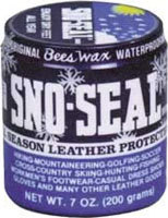 Snow Seal by Manhattan Wardrobe Supply